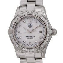 TAG Heuer - Ladies Aquaracer : WAF1416.BA0813
