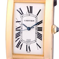Cartier Tank Americaine Automatic Large Model