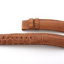 Van Der Bauwede Echtes Leder Braun 20 mm für Faltschließe,...