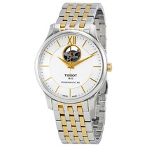 Tissot Tradition Powermatic 80 Automatic Men's Watch