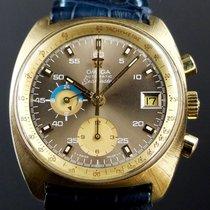 Omega Seamaster Chronograph 176.007 Or Jaune
