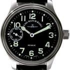 Zeno-Watch Basel NC Pilot Winder