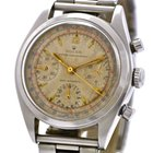 Rolex , Vintage Chronograph, Ref. 6034, Stainless Steel, Bj. 1962