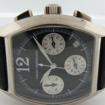 Girard Perregaux White Gold Richeville Chronograph Ref. 2765