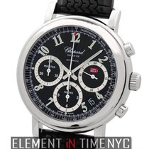 Chopard Mille Miglia Chronograph Black Dial 39mm Ref. 8331