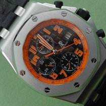 Audemars Piguet Royal Oak Offshore Volcano