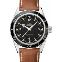 Omega 233.32.41.21.01.002 Seamaster 300 Master Co-Axial 41mm...