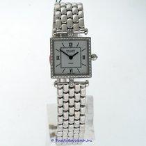 Van Cleef & Arpels Ladies Diamond Watch Pre-owned