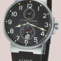 Ulysse Nardin Marine Chronometer · 263-66-3/62