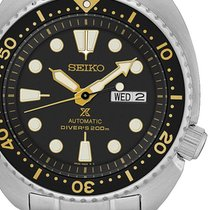 Seiko SRP775K1 Prospex Diver Automatik 44mm 20ATM