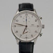 IWC Portoghese Chronograph