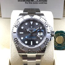 勞力士 (Rolex) 116622 Yacht Master Dark Dhodium Grey Version 40mm...