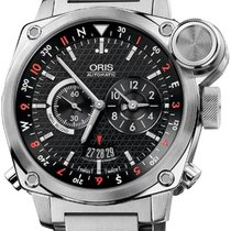 Oris BC4 Flight Timer 690.7615.41.54.MB