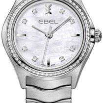 Ebel Wave Quartz 30mm 1216194