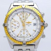 Breitling Chronomat Acc/Oro