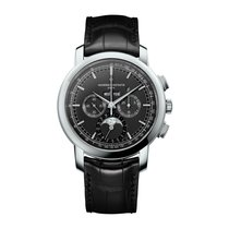 Vacheron Constantin [NEW] Traditionnelle Chronograph Perpetual...
