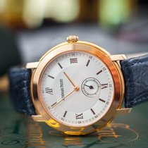 Audemars Piguet JULES AUDEMARS ROSE GOLD 18K