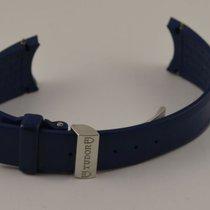 Tudor Herren Kautschuk Armband 20mm Mit Faltschliesse 16mm