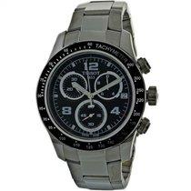 Tissot V8 T0394171105702 Watch