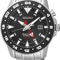 Seiko Sportura Kinetic GMT SUN015P1