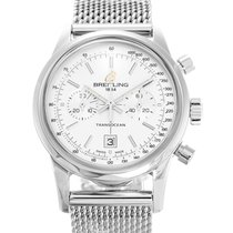 Breitling Watch Transocean Chronograph A4131012