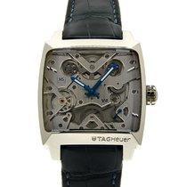 TAG Heuer Monaco V4 Platinum Limited 100 pcs