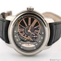 Audemars Piguet Millenary 4101 Automatic Skeleton 15350st.oo.d...