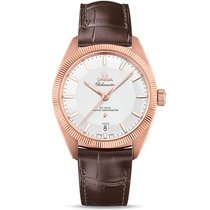 Omega Constellation  GLOBEMASTER CO-AXIAL MASTER CHRONOMETER ...
