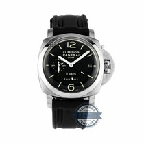 Panerai Luminor 1950 8 Days GMT Acciaio PAM 233