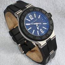 Bulgari Diagono DG 40 SV Automatic 40mm - men's watch -...