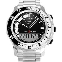 Tissot Watch Sea-Touch T026.420.11.051.00