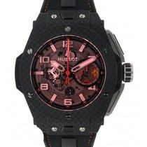 Hublot Big Bang Ferrari Limited Edition 401.qx.0123.vr Carbon,...
