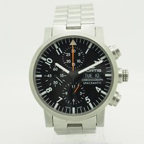 Fortis Spacematic 625.22.141 Pilot Chronograph Day/Date Automatic