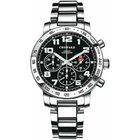 Chopard 158920-3001 Mille Miglia Gran Turismo Chronograph Men...