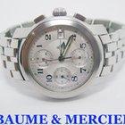 Baume & Mercier CHRONOGRAPH Mens AUTOMATIC Watch MVO45216