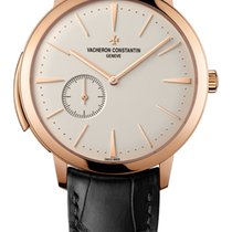 Vacheron Constantin Patrimony Contemporaine ultra-thin calibre...