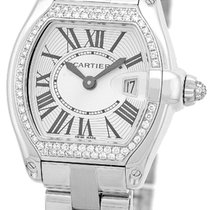 "Cartier Diamond ""Roadster""."