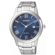 Citizen Eco Drive Sports Herrenuhr AW1231-58L