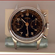 Angelus Cronografo tasti a pompa