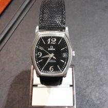Omega De Ville, Chronometer Tonneau