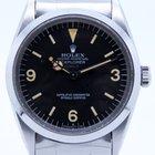Rolex Explorer 1016 Vintage