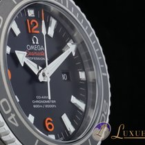 Omega Seamaster Planet Ocean 600M Omega Co-Axial 37.5MM | 2016