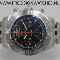 Breitling Chronomat Blackbird Limited Edition
