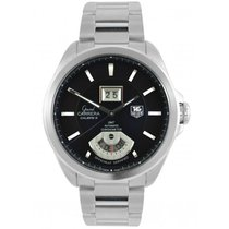TAG Heuer Grand Carrera Grand Date GMT