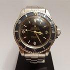 Rolex Submariner underline Explorer pointed crown guard 5512