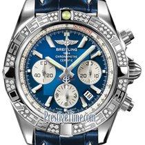 Breitling Chronomat 44 ab0110aa/c788-3ct