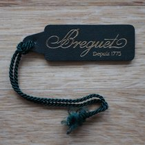 Breguet Hang Tag