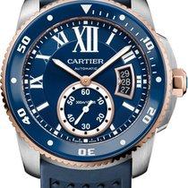 Cartier Calibre de Cartier w2ca0009