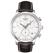 Tissot T-Classic Tradition Herren Chronograph T063.617.16.037.00