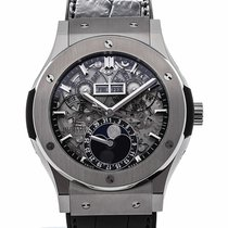 Hublot Classic Fusion 45 Automatic Moon Phase